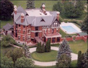 Brucemoor Estate Iowa