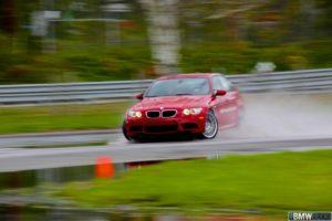 BMW Performance Driving School Lime Rock Park
