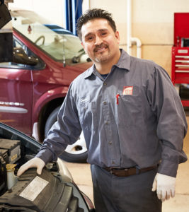 Replace Car Battery | Hong Kong Auto | Wilmette IL